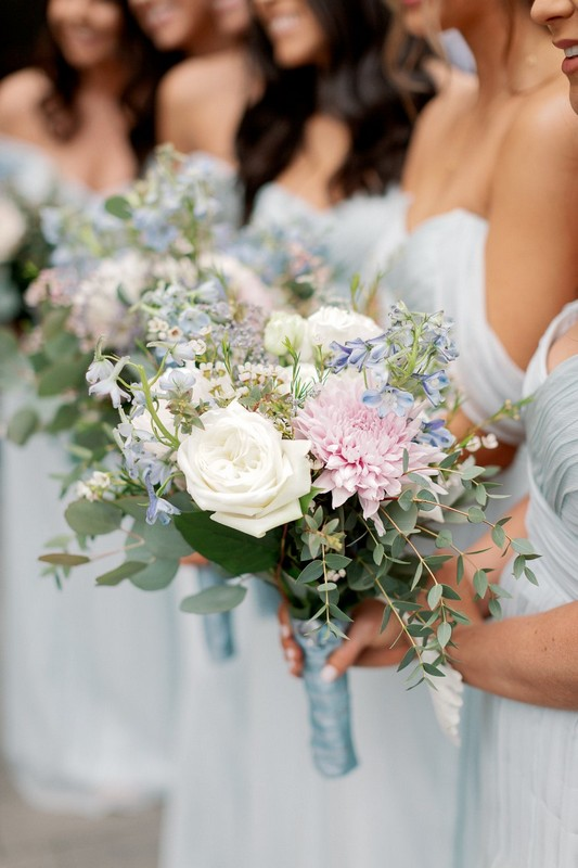 Bridal Party Flowers14