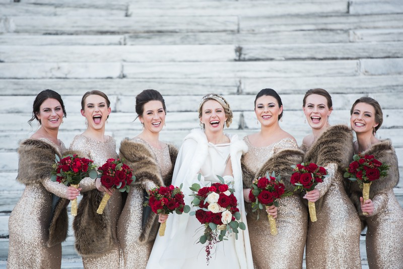 Bridal Party Flowers3
