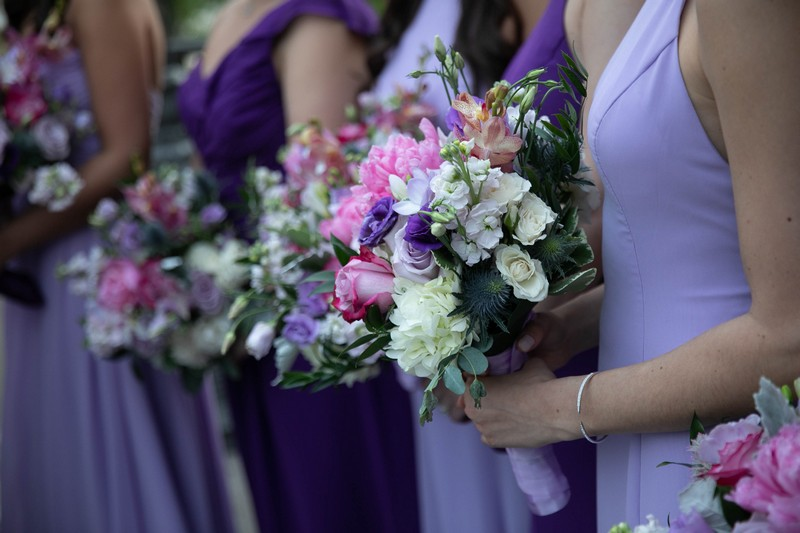 Bridal Party Flowers5