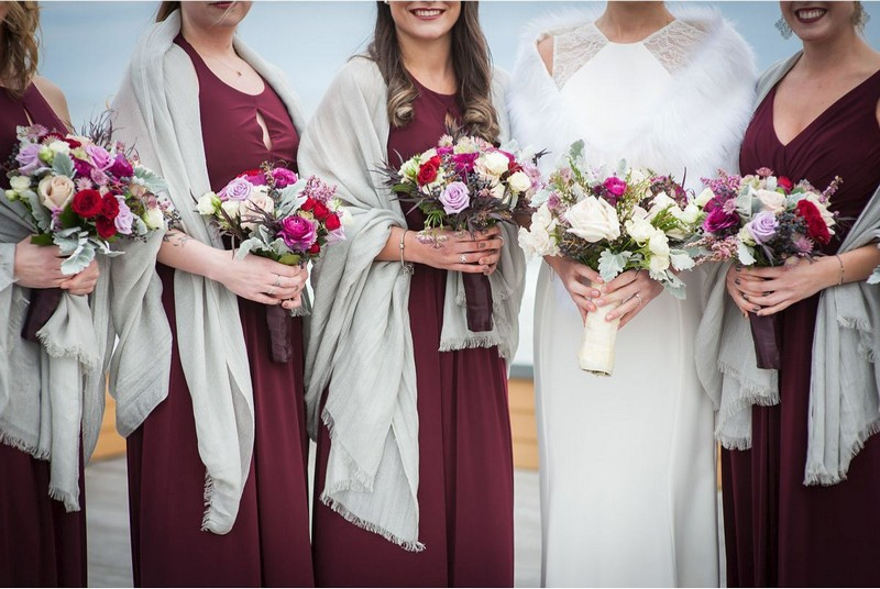 Bridal Party Flowers7