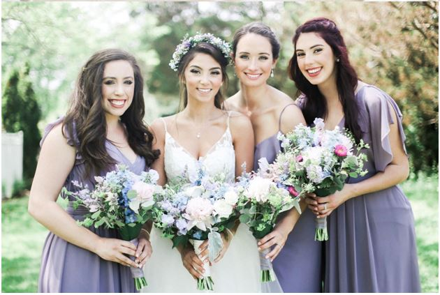Bridal Party Flowers8