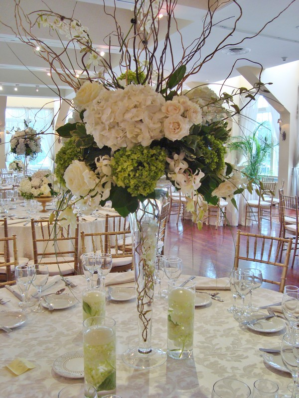 Reception Flowers4